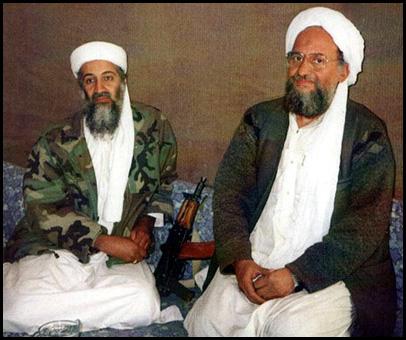 Bin Ladenin kuolema voitto taistelussa al-Qaidaa vastaan