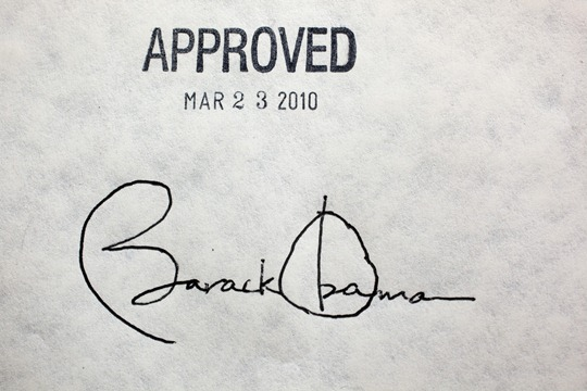 Presidentti Obama ei tiedä mikä vuosi on menossa