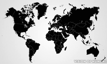 Video: Global Peace Index 2011