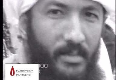 Saif al-Adel, al-Qaidan väliaikainen johtaja?