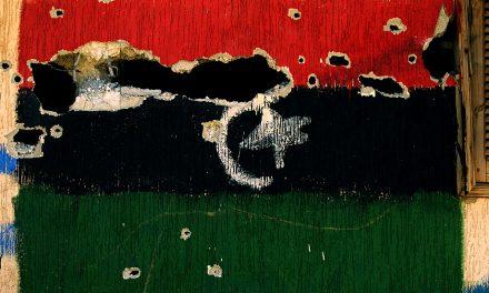 Sadan ja yhden yön tarinat: Sota Libyassa ja miksi kaikki menee vieläkin päin Benghazia
