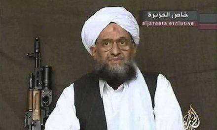 Al-Zawahiri al-Qaidan johtoon – Uutisointia maailmalta