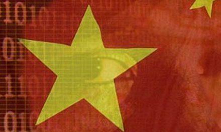 Kiinan kyberseikkailut ja valtapeli verkossa