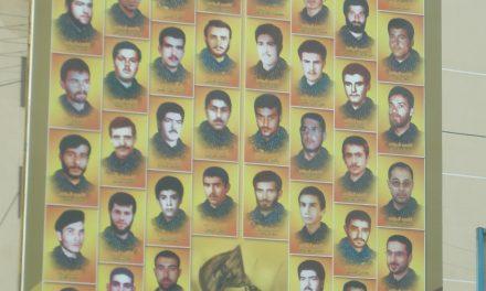 Etelä-Libanon: Sota, jota ei käytykään