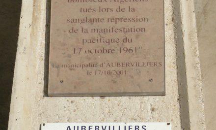 Algerian sota – Pariisin verilöylystä 50 vuotta
