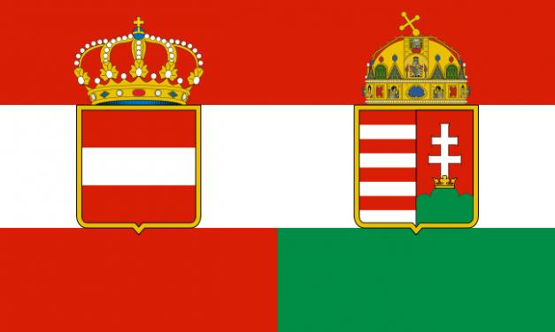 Unkarin talouskriisi – kaikuja Itävalta-Unkarista ja Suomesta