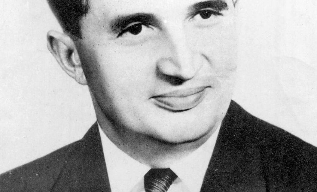 "Diktatuurin ytimessä – pohdintoja elokuvasta ""The Autobiography of Nicolae Ceausescu"""