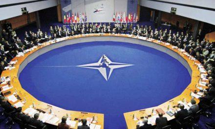 Ruotsi Natoon, mutta Suomi ei