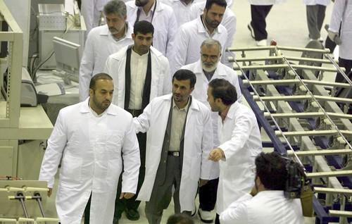 Yhdysvallat, Iran ja ydinase-impasse