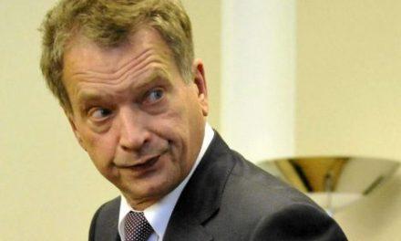 Perustuslain muutos ja puolivallaton presidentti Niinistö?