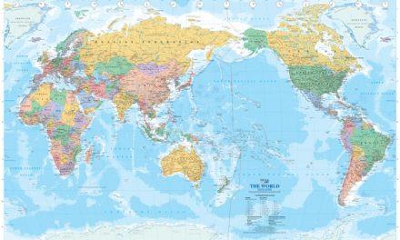 Eurooppa, Nato, Suomi ja Tyynenmeren vuosisata