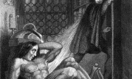 EEAS: Brysselin Frankensteinin hirviö