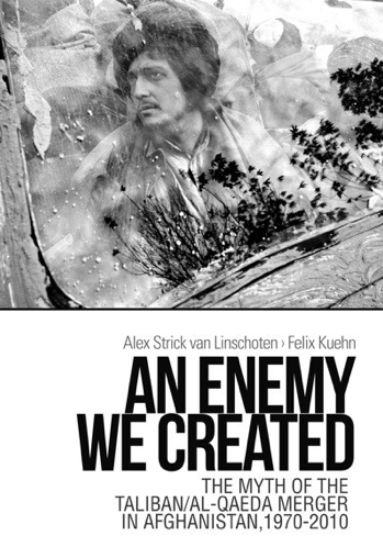 Kirja-arvostelu: An Enemy We Created