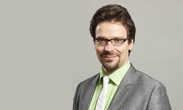 The Ulkopolitistin haastattelussa Ville Niinistö
