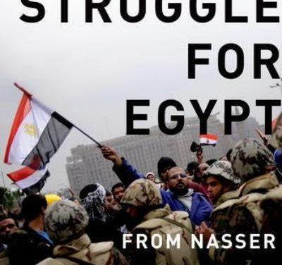 Mallia menneestä: Kamppailu Egyptistä