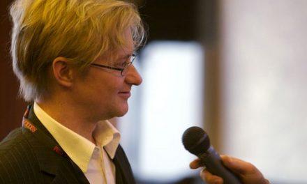 Haastattelussa Mikael Jungner: Suomelle selkeästi arvopohjainen ulkopolitiikka