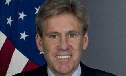 Bengazin isku ja Libyan turvallisuus