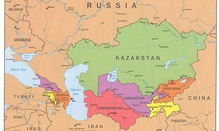 Suuret luulot, pienentyvät eväät: Venäjä Kaukasuksella ja Keski-Aasiassa