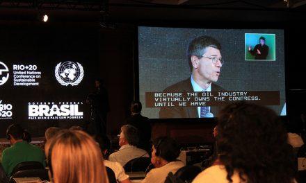 Rio+20, resurssikysyntä, päästöt ja kuntavaalit