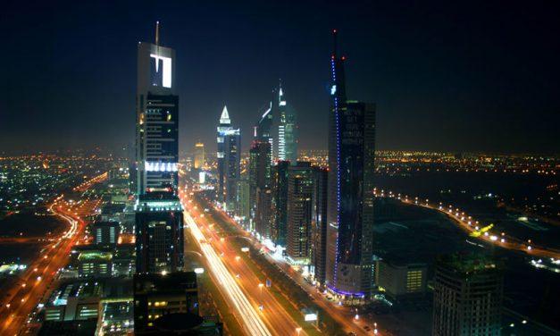 Persianlahden GCC-maiden valtiolliset sijoitusrahastot