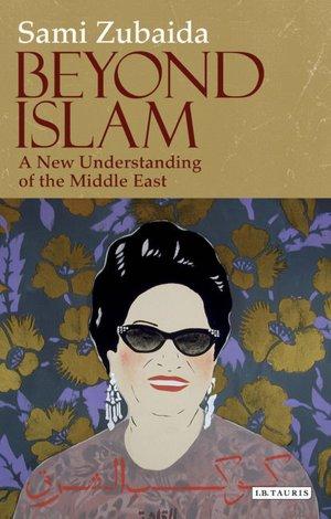 Uskonnon ylikorostettu rooli Lähi-idässä
