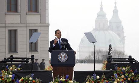Ydinkoekieltosopimus: Obaman perintö ydinaseettoman maailman tavoittelulle?