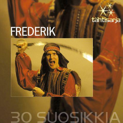 Frederik, suomalainen orientalismi ja poliittinen analyysi