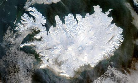Islannin ilmavalvonta – saaga ulkopoliittisesta kiirastulesta