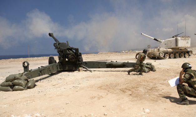 Israelin ja Hizbollahin konfliktin uusi ulottuvuus Syyriassa