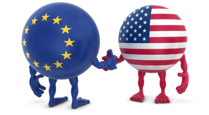 Transatlanttinen side säilyy vahvana