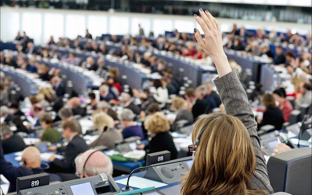 Kansanedustus Euroopassa