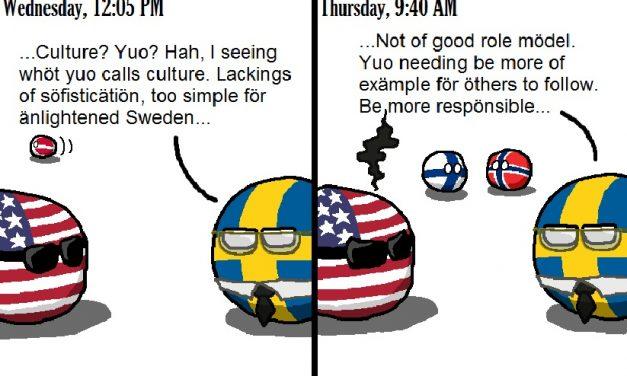 Suomen turvallisuusneuvostokampanjan jälkilöylyt