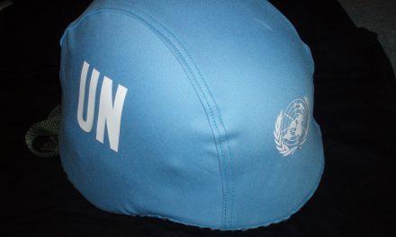 Keski-Afrikastako Suomelle sopiva rauhanturvaoperaatio?