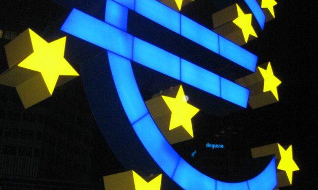 Anarkia Euroopan unionissa