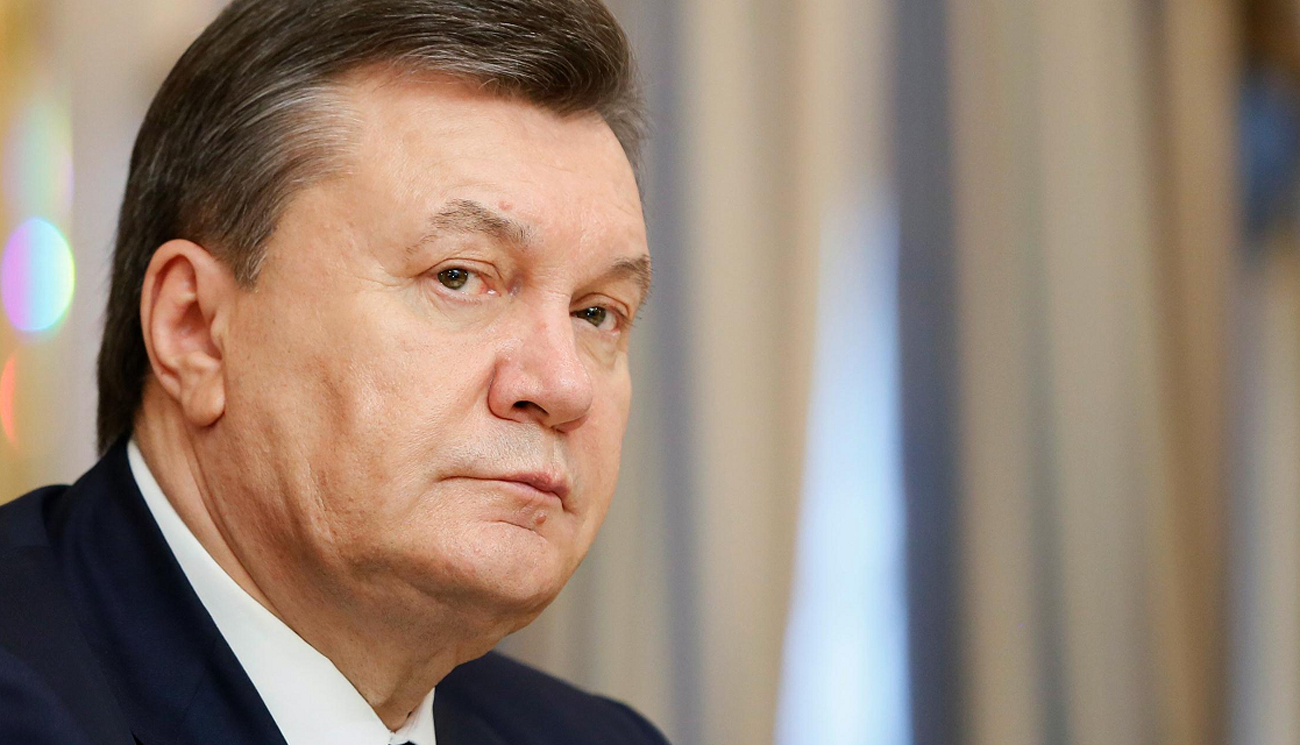 Janukovytš kansainvälisen rikostuomioistuimen eteen?