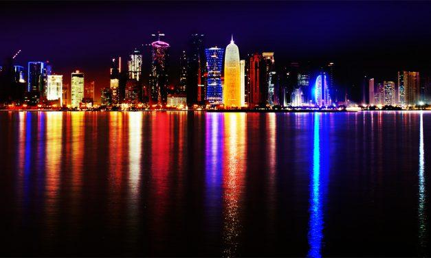 Qatar – kaksi lyhyttä oppimäärää