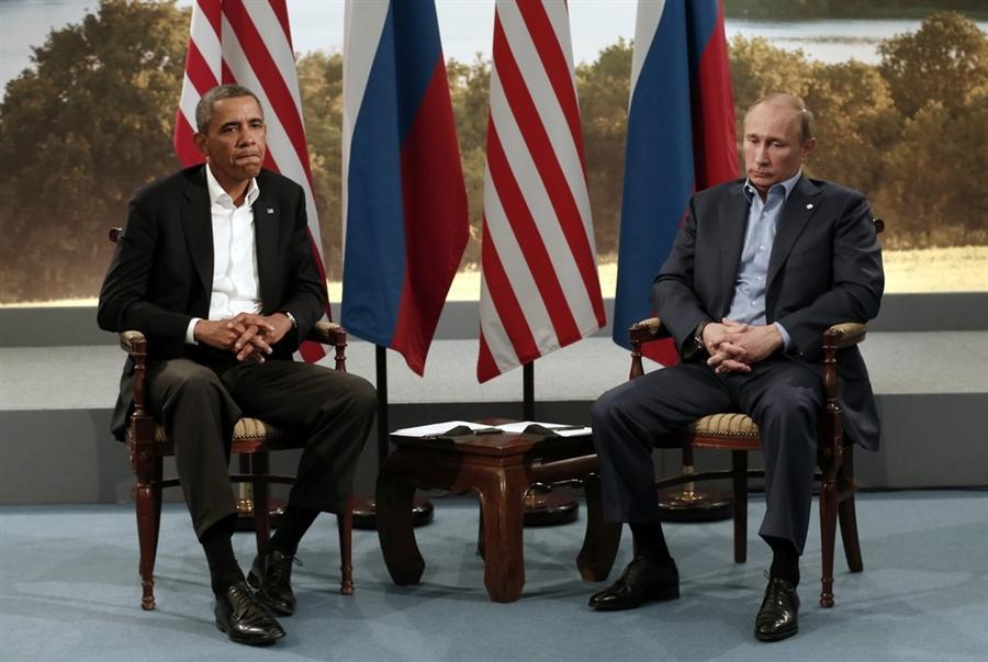 Walt, Mearsheimer ja Ukrainan kriisin syyt
