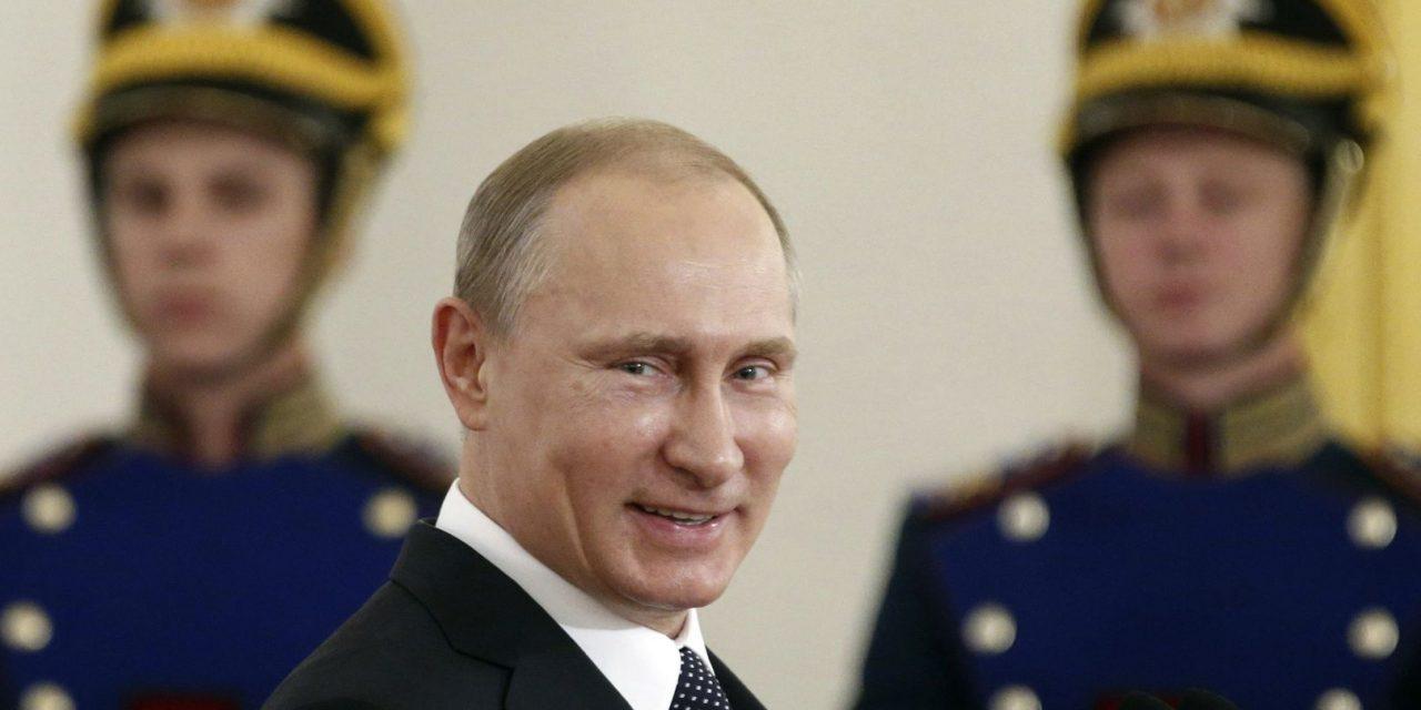 Vieraskynä: Ukrainan tulitauko on Venäjän voitto