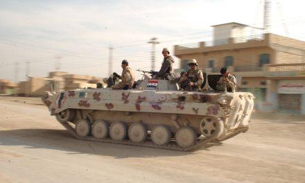 Irakin uuden hallinnon haasteet
