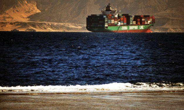 VIERASKYNÄ: Kiina Lähi-idässä – vapaamatkustaja vai vastuullinen suurvalta?