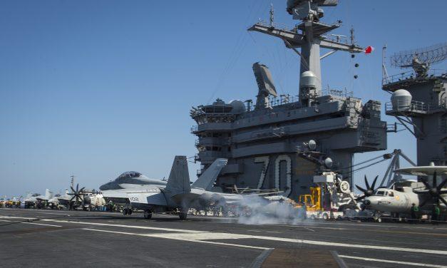 Vieraskynä: Yhdysvaltalaiset saappaat ja Lähi-idän kamara