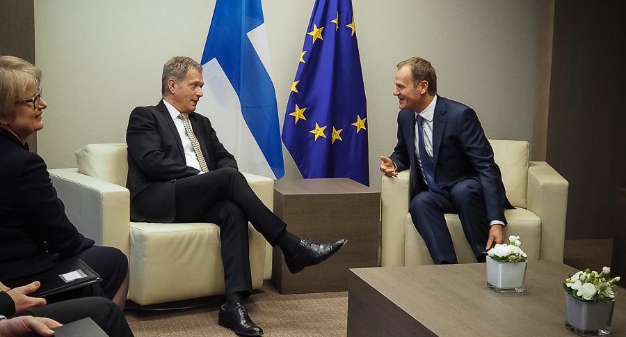Suomen ja Baltian EU-turvatakuut