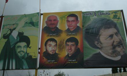 Israelin ja Hizbollahin konflikti laajenee Golanille