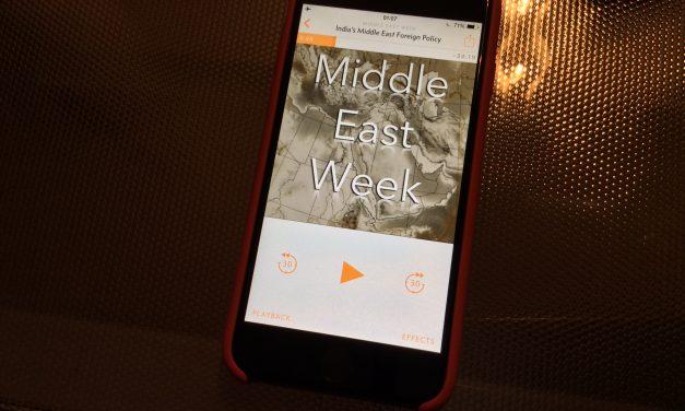 10 podcastia ulkopolitiikasta ja taloudesta