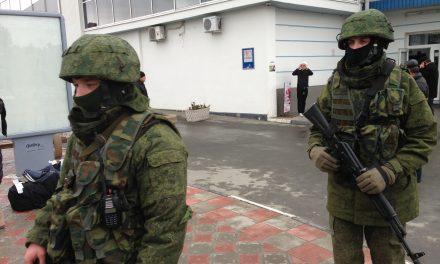 VIERASKYNÄ: Johtaako hybridisota asevoimien vallan kasvuun Euroopassa?