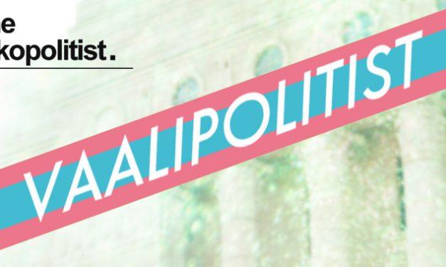 The Ulkopolitistin vaalianalyysi: Mäntyniemen paluu