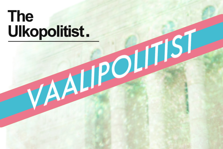Vaalipolitist wordpress