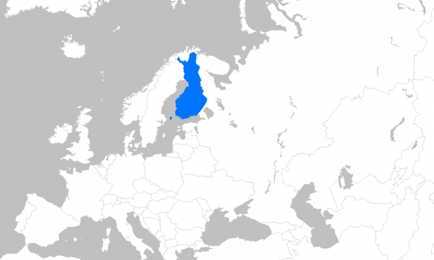 Haaste Euroopalle on myös haaste Suomelle
