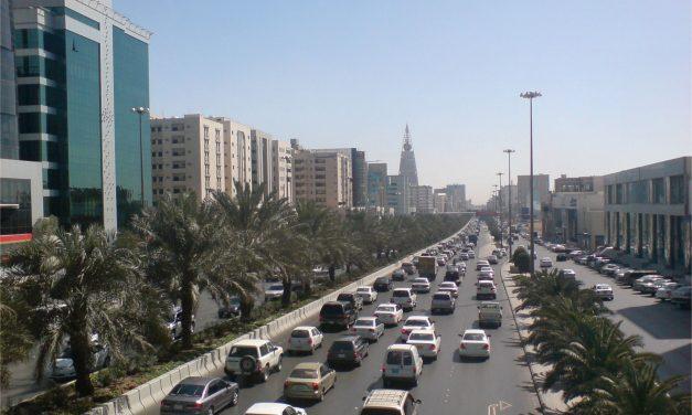 Saudi-Arabia ja öljyn hinta