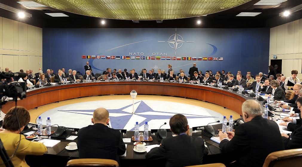 Kuva: NATO